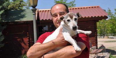 Entrevista Antonio Paramio: «Hay que descubrir cómo ven los perros  el mundo»