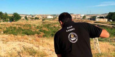 Diez años sin  Marta del Castillo: ¿por qué no hubo más perros de búsqueda?