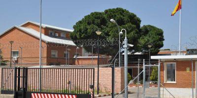 Adiestradores brillantes en prisión