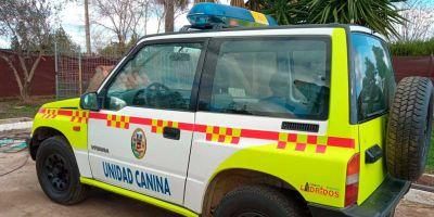 Villaverde del Río pierde a los perros que buscaron a Marta del Castillo por desinterés