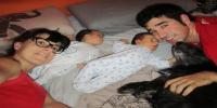Las experiencias: bebé en casa