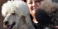 """María Eurgenia Ribelles: """"La poca formación de dueños y profesionales de perros es un gran problema"""""""